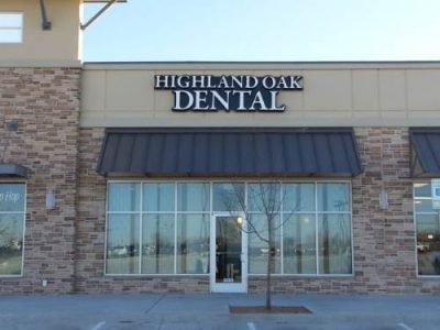 highland oak dental office